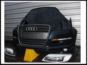 Audi Q7 капот бампер телевізо фара Q7