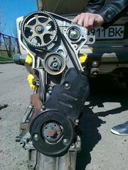 Двигатель на Audi A6 1.8Т AWT AWA