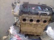 Двигатель на Audi A6 2.0 FSI  BVZ,  BLR,  BVX