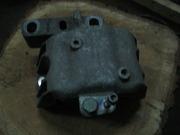 Подушка мотора на Audi A3